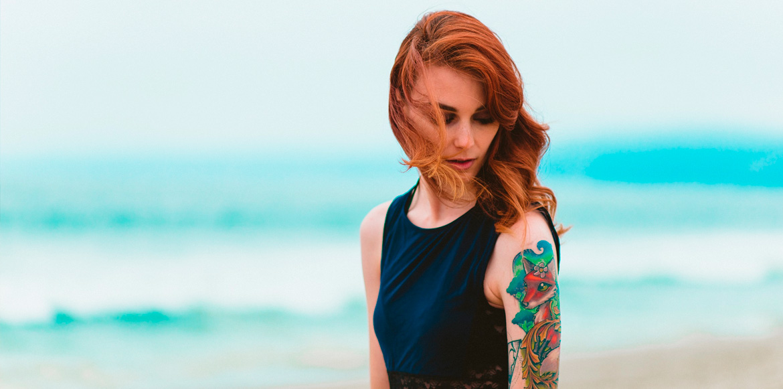El Proceso De Curación Del Tatuaje Paratatuar