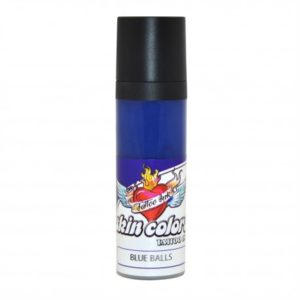 Tinta para tatuar Skin Colors Blue Balls 30 ml