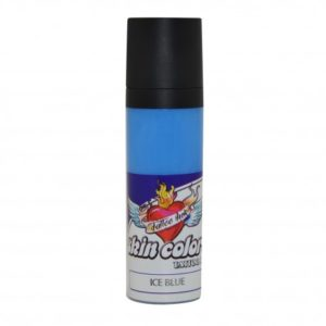 Tinta para tatuar Skin Colors Ice Blue 30 ml