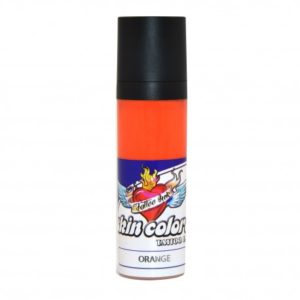 Tinta para tatuar Skin Colors Orange 30 ml